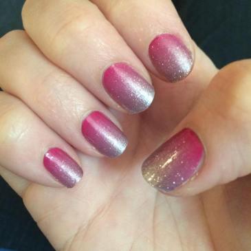 Berry Sparkler, #BerrySparklerJN, #nailwrap, #nailwraps, #nails, #manicure, #mani, #jamicure, nail polish alternative